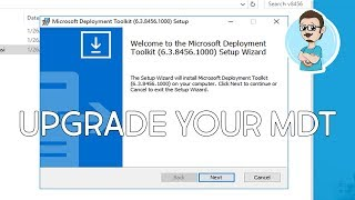 Upgrade MDT 8450 to MDT 8456 | Step-by-Step Instructions!