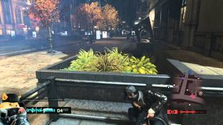 Watch Dogs PS4 Gameplay 1080p