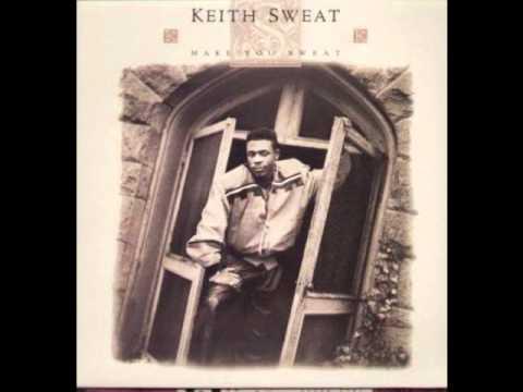Keith Sweat - Make You Sweat (New Jack Swing Radio Remix)