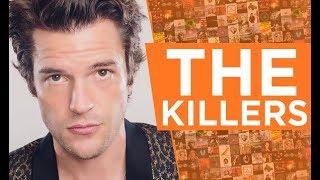 MINUTO INDIE - THE KILLERS