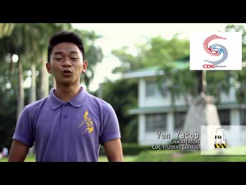UPLB USC Freedom of Information Bill Advocacy Video