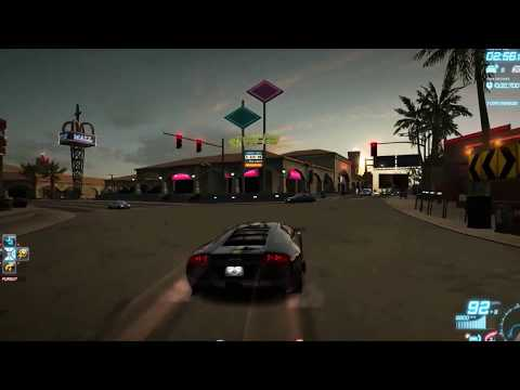 Pursuit Special - Need For Speed World