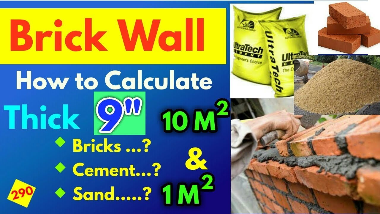 Concrete block calculator find the number of blocks needed for a.