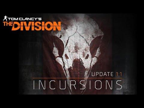 Tom Clancy's The Division - Incursion - RAID - Trailer en Español