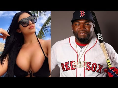 Ron And JP - David Ortiz Purchased An $84K Lexus For Mistress The Day Before He Was Shot