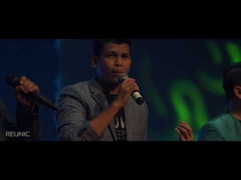 Konsert REUNIC - Sumayyah (Hijjaz feat REUNIC) LIVE