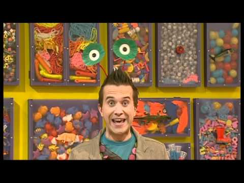 Mister Maker - Series 1, Episode 3