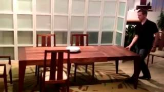 Kyoto Dining Room Furniture