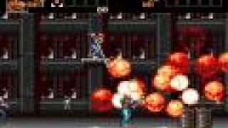Mega Drive Longplay [092] Contra - Hard Corps