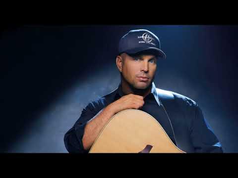 Garth Brooks Pure Adrenaline lyrics