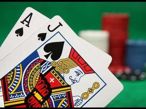 How To Play Blackjack - YouTube