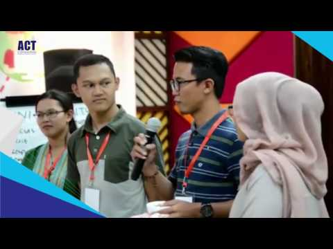 ACT Consulting - Telkom Group TRAINING CULTURE AGENT ON BOARDING | Partner in Culture Transformation