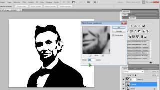 Como hacer un stencil