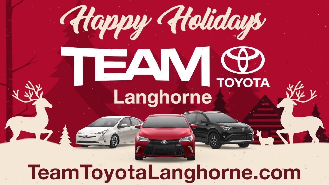 Team Toyota Of Langhorne   Toyotathon Is On!