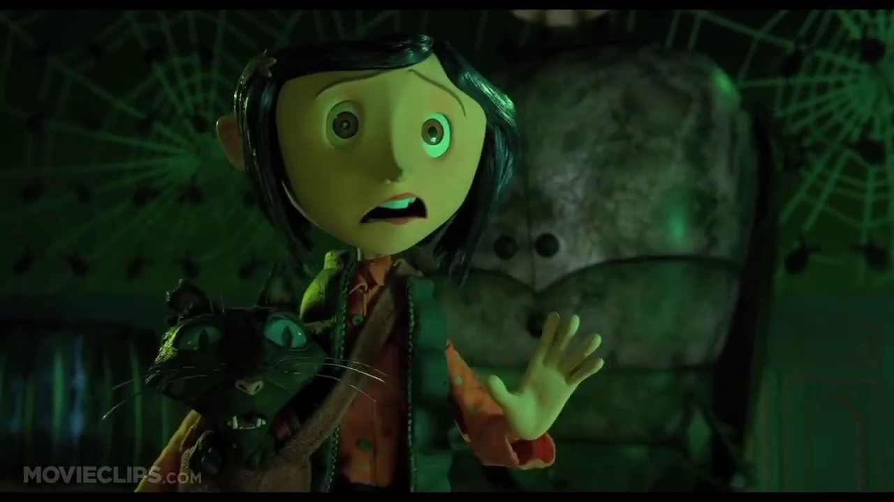 Coraline Vs The Other Mother Fandub Coraline Off Youtube