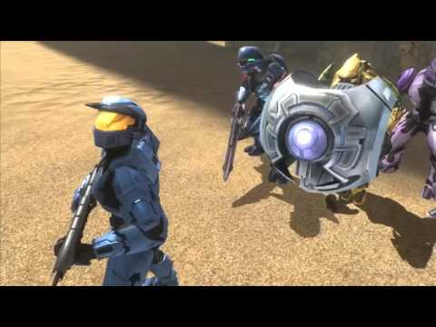 Download For Those of You Just Joining Us…   Chapter 1   Red vs  Blue Season 8