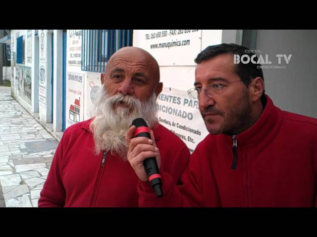 Entrevista - Neves Travel Video
