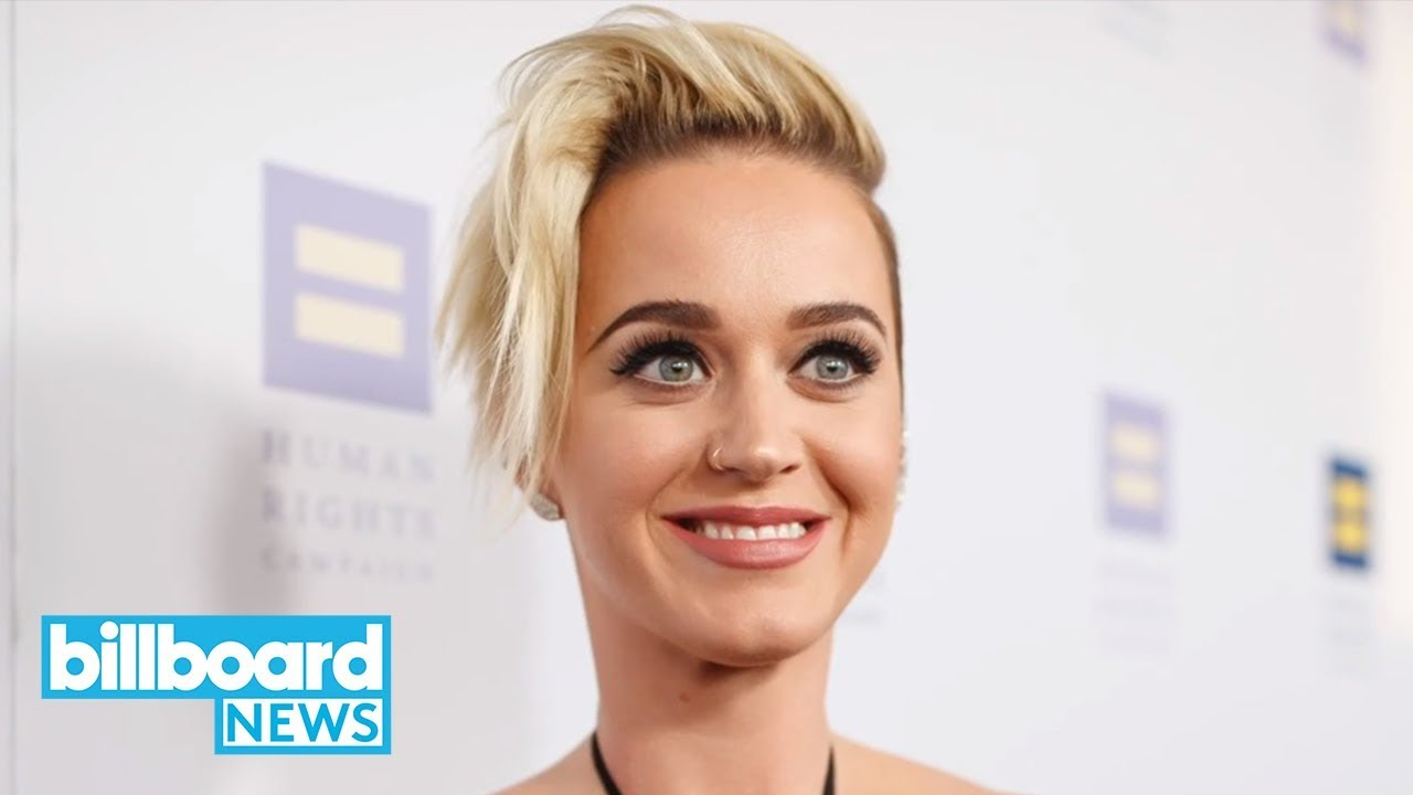 Katy Perry's Bid to Seal Disposition in Dr. Luke Legal Battle Denied | Billboard News