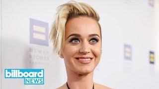 Katy Perry's Bid To Seal Deposition In Dr. Luke Legal Battle Denied | Billboard News