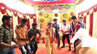 Pakku vethala /Dharala prabbhu /Marriage dance cover /Fj boys /Harish kalyan