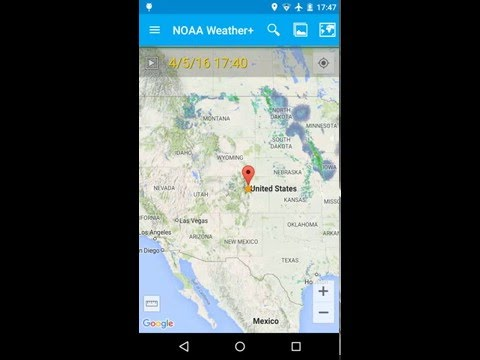 HD Decor Images » NOAA Weather International   Apps on Google Play