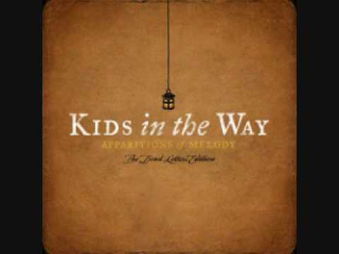 Safety In The Darkness - Kids In The Way