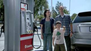 "Kmart: ""Big Gas Savings"" Commercial - Hilarious! [HD]"