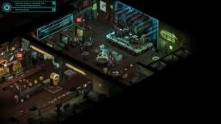 Review: Shadowrun Returns (PC)