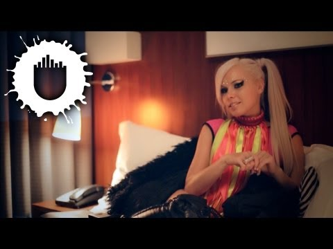 Vibe out with Estonian artist Kerli and Ultra TV!