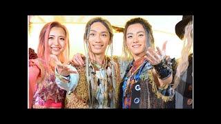 関西Jr.・藤原丈一郎&大橋和也、初のW主演舞台で「3列目の逆襲」