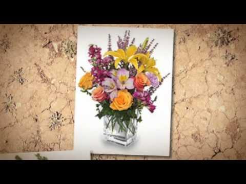 Flower Shop Weslaco Tx Flower Shops- Flower Hut