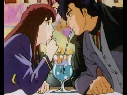 """""""Because You Live"""" Ryo & Kaori"""