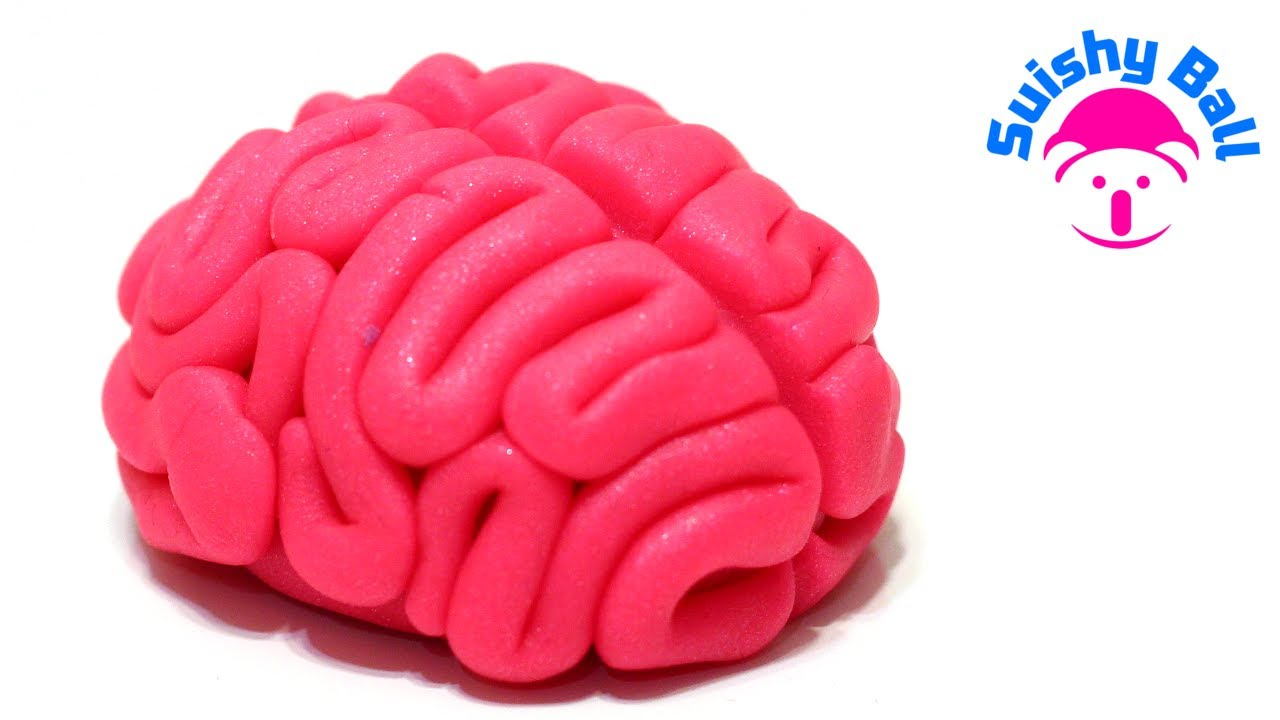 Play Doh Brain