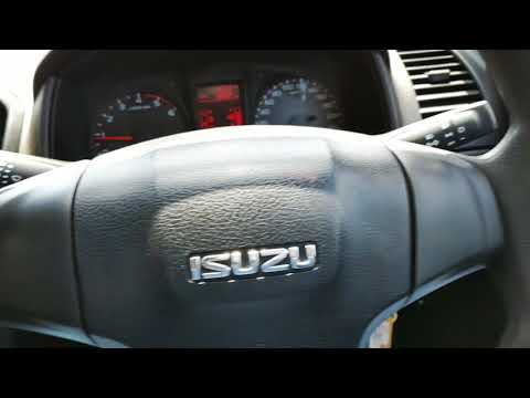 ISUZU D-MAX S-CAB SHORT REVIEW