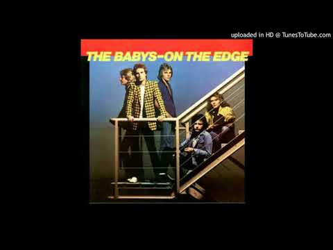 The Babys - Too Far Gone