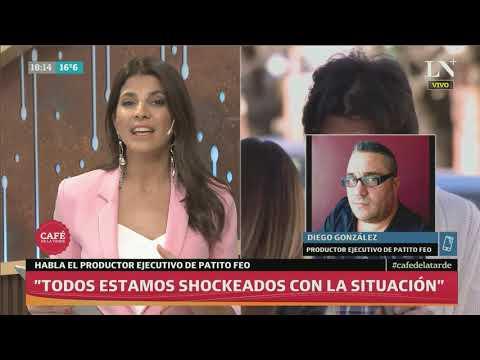 Habló un productor de Patito Feo tras las declaraciones de Juan Darthés