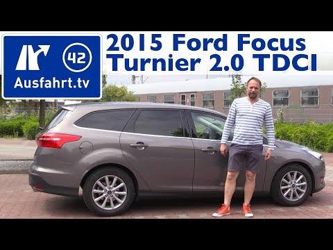 2014 ford focus 1 6 tdci turnier 115 hp test drive doovi. Black Bedroom Furniture Sets. Home Design Ideas