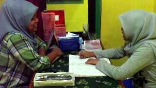 Komunikasi dan konseling (STIKes Bhakti Kencana Bandung 1-B)