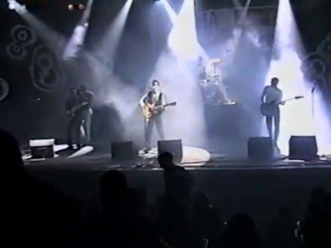 Los Contras en Yamaha Music Quest 1994