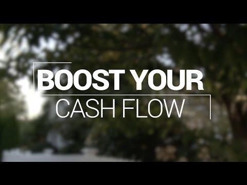 Boost Your Cash Flow With Water-Efficient Plumbing Fixtures