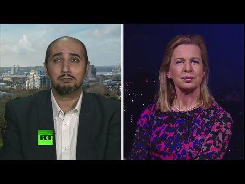 Дебаты о беженцах в эфире RT раскрывают суть раскола европейского общества