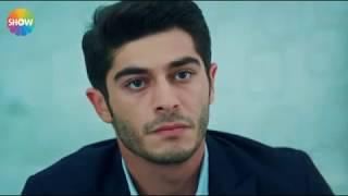 Любовь не понимает слов: Мурат пришел навестить Хаят.(7 серия)