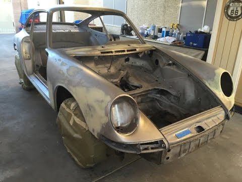 1967 Porsche 911 Restoration Project - Video 1 - YouTube