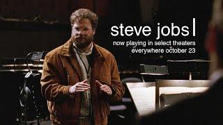 Universal Pictures تصدر مقطع دعائي جديد لفيلم ستيف جوبز