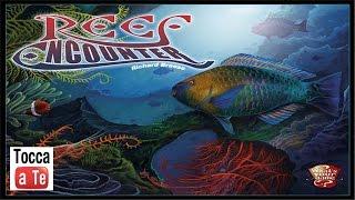 Tocca a te 043 - Reef Encounter