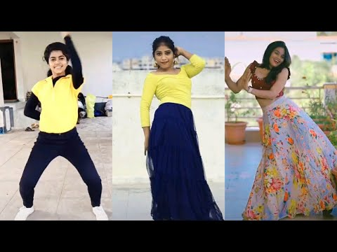 Kuthu Dance Girls Tik Tok Tamil Vedio || part-2 ||