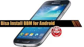 Samsung Galaxy S4 Mini Hp Android Harga Dan Spesifikasi