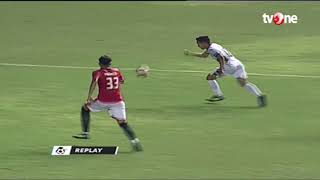 Persija Jakarta vs PS TNI: 4-1 All Goals & Highlights