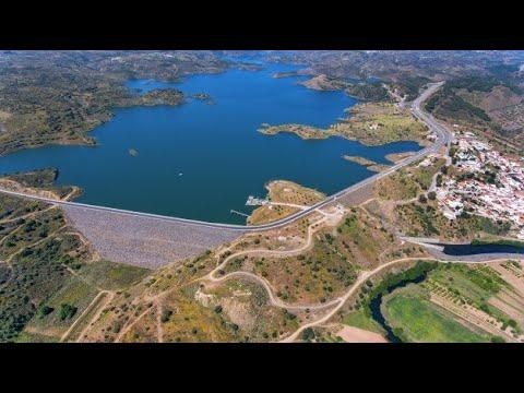 Download Hidrologia 1   Barragens e Reservatórios