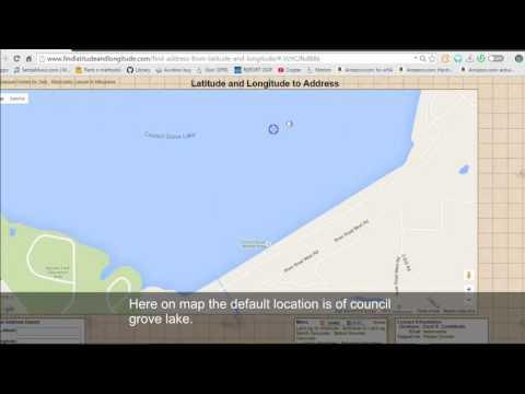 GPS tracking - Arduino - GPS module - So easy.